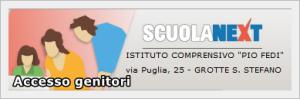 Logo registro online docenti