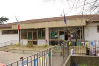 Ingresso scuola dell'infanzia di Vitorchiano