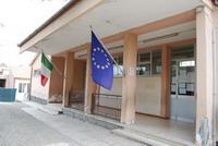 Ingresso scuola primaria di Vitorchiano