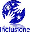 Logo inclusione